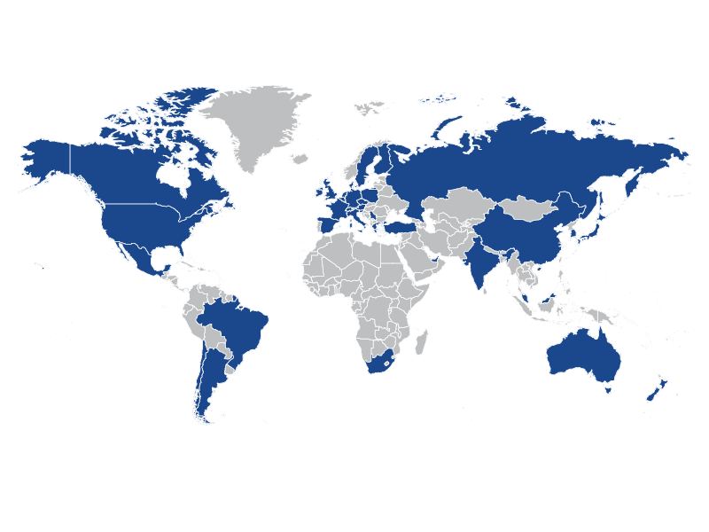 CFR Global